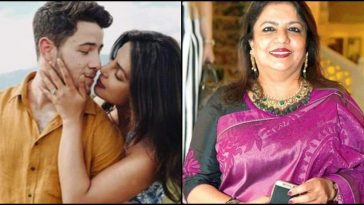 Priyanka's family discloses the name of the actor they wanted her to Marry!