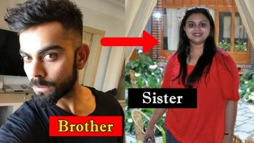 10 cute sisters of famous Indian cricketers, check out the list