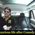 Kapil Sharma shows his lavish lifestyle outside his comedy show