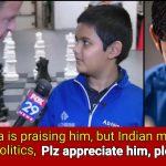 12yr old Abhimanyu Mishra becomes youngest Grand Master in Chess in world history