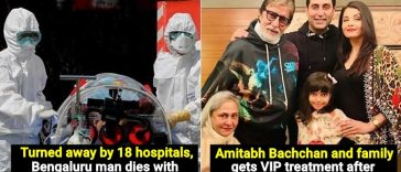 7 incidents that show disastrous state of Rich vs Poor in our country