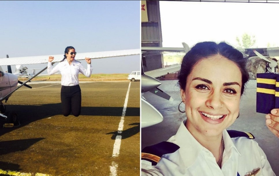 6 Bollywood celebs who are professionally trained pilots, check out the list