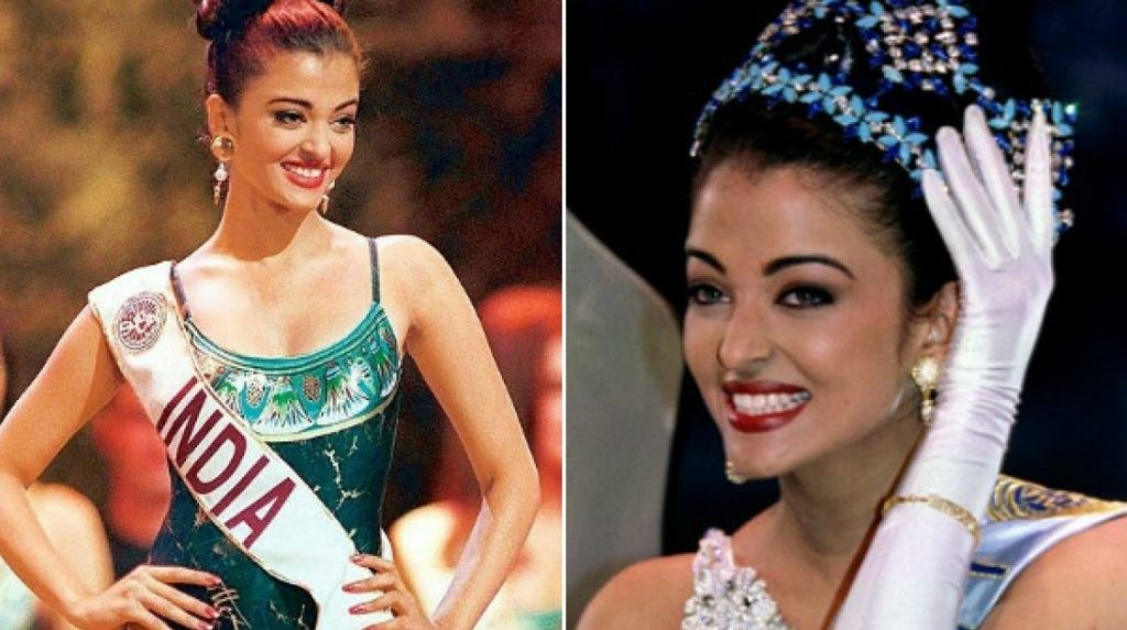 11 actresses who won Beauty pageants before making it to Bollywood