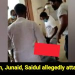 Assam doctors attacked