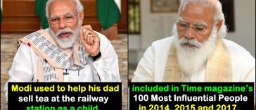 10 Lesser-known facts about Indian Prime Minister Narendra Modi