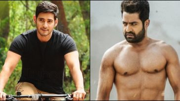 Tollywood Top 5 Heroes - Hit And Flop Movies List