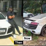 Luxurious supercar once owned by Virat Kohli is in bad condition, here's why