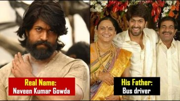Read 10 unknown facts about KGF fame Yash, he became overnight star across India