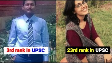 Farmers' children who defied all odds and cracked UPSC Exam
