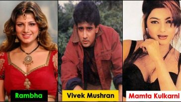 List of forgotten Bollywood actors from the 1990s every cinephile must know about