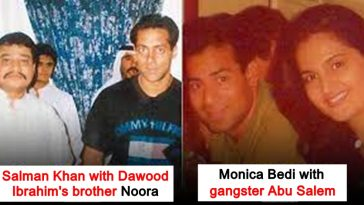 10 times cinema actors crossed paths with the underworld, read details