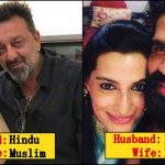 Complete list of Hindu actors who married their muslim girlfriends, check out their details