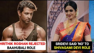 7 Big actors who rejected the roles in Baahubali
