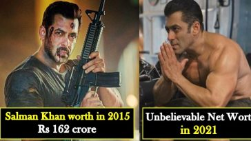 Salman Khan's net worth has increased in the last 5 years, catch details