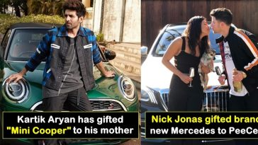 9 B-Town celebs who gifted luxury cars to their special ones