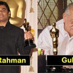 These 5 Indians won prestigious Oscar awards, let's praise them