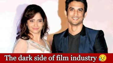 """""""And he said bluntly you will have to compromise for this role,"""" Ankita Lokhande shares her painful experience"""