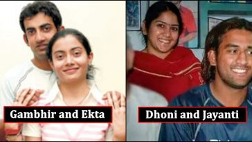 Sisters of popular Indian cricketers, they are super cute and gorgeous!