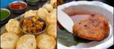 10 street foods you must try in Delhi, they are super delicious