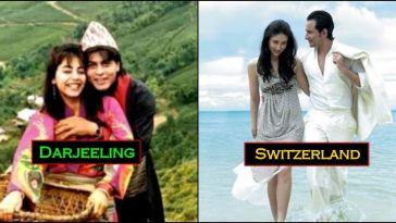 7 Bollywood Celebs and their Luxury Honeymoon destinations, read details