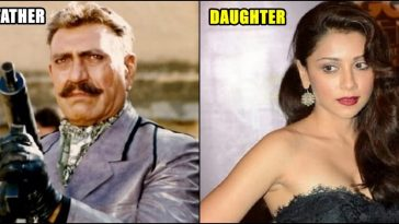 15 movie villains and their adorable daughters, they are super cute