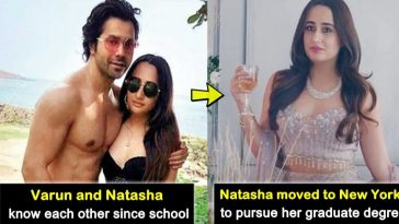 Lesser-known facts about Varun Dhawan's wife, read more details