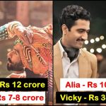 5 actresses who were paid more than male co-Stars; they deserved it