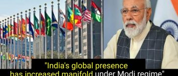 Narendra Modi becomes the first Indian Prime Minister to chair UNSC meeting, proud moment for us
