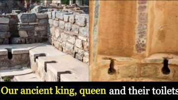 Where and how our forefathers used to dedicate? Old Toilet system explained