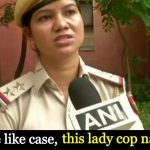 Female police officer sends a friend request to a Rapist, arrests him on first date