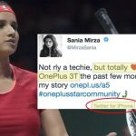 When Sania Mirza got brutally trolled by fans on Social Media