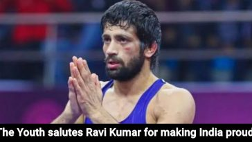 Ravi Kumar assures India another medal at Tokyo Olympics 2020, he deserves our praise