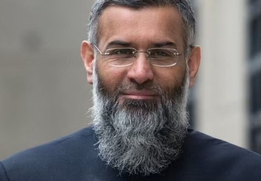 """""""Non Muslims must pay Extra tax if they want to live in Afghanistan"""", Islamic scholar's hateful message"""