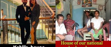 This is the house of India's hockey player who represented us at Tokyo Olympics, Why we don't respect other games?