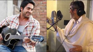 5 Bollywood celebrities you might not know could sing superbly, they have a good voice