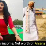 Salary & Net Worth of popular TV anchor Anjana Om Kashyap, read details