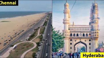 Top 10 fastest growing cities in the world are all from India