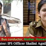 Meet IPS officer Shalini Agnihotri who cracked UPSC exam in 1st attempt without coaching