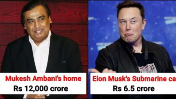 These Billionaires own expensive things and the total cost is unbelievable!