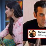 Salman Khan responds to claims of having a Wife and a Daughter in Dubai
