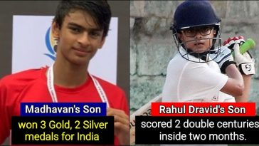 When Sons made their Fathers proud: Best thing you'll read on the internet today!