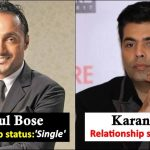List of Bollywood actors who are getting old but are still single
