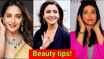 For the first time, Gorgeous actresses reveal their beauty secrets, read details
