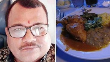 """When Jet Airways slapped with a huge fine for serving """"meat"""" to a Brahmin passenger"""