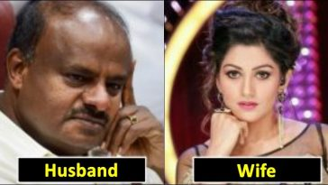 List of Indian Politicians and their Beautiful Wives, catch full details