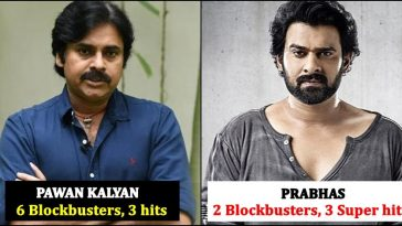 5 Successful actors in the Telugu film industry you should know