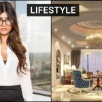 Net worth of Mia Khalifa is huge, she worked hard to earn that much!