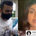 Shilpa Shetty breaks her silence on her husband's arrest, here's what she said!