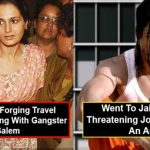 Bollywood celebs who went to Jail for heinous crimes, here's the entire list