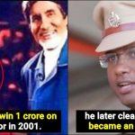 From KBC Junior winner to IPS officer: This is Ravi Mohan Saini's inspiring story
